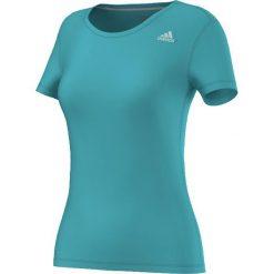 Bluzki damskie: Adidas Koszulka Prime Tee zielony r. XS (AJ7751)