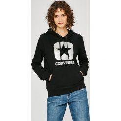Bluzy rozpinane damskie: Converse - Bluza