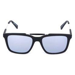 """Okulary przeciwsłoneczne męskie: Okulary przeciwsłoneczne """"KZ510701"""" w kolorze czarnym"""