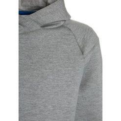 Bluzy chłopięce: Outfit Kids HOODY  Bluza z kapturem grey