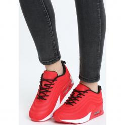 Czerwone Buty Sportowe Citified. Czerwone buty sportowe damskie marki KALENJI, z gumy. Za 99,99 zł.