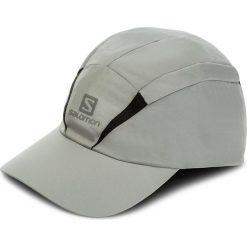 Czapka SALOMON - Xa Cap 400447 21 G0 Alloy. Szare czapki damskie Salomon, z tkaniny, sportowe. Za 109,00 zł.