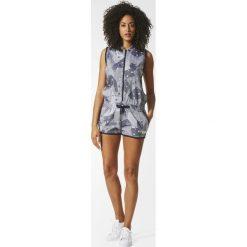 Kombinezon adidas Originals Jumpsuit (BK2253). Białe kombinezony damskie marki Adidas, m. Za 129,99 zł.