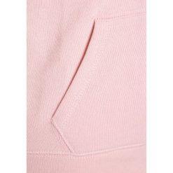 Polo Ralph Lauren HOODIE Bluza rozpinana petal. Czerwone bluzy dziewczęce Polo Ralph Lauren, z bawełny. W wyprzedaży za 207,35 zł.