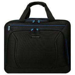Torby na laptopa: Torba w kolorze czarnym na laptopa – (S)35 x (W)44 x (G)20 cm