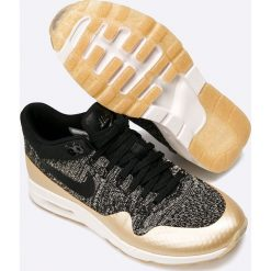 Nike Sportswear - Buty Air Max Ultra 2.0. Brązowe buty sportowe damskie Nike Sportswear, z materiału. W wyprzedaży za 379,90 zł.