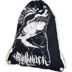 Brutal Knack Shark Torba treningowa czarny. Czarne torebki klasyczne damskie Brutal Knack. Za 62,90 zł.
