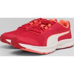 Buty sportowe damskie: Puma ESSENTIAL RUNNER Obuwie do biegania treningowe love potion/puma white/nrgy peach