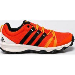 Adidas Performance - Obuwie. Szare buty skate męskie adidas Performance, z gumy, outdoorowe. W wyprzedaży za 219,90 zł.