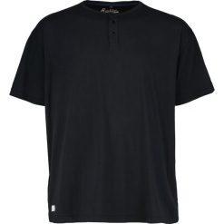 T-shirty męskie: Replika Tshirt basic black