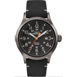 Biżuteria i zegarki męskie: Zegarek Timex Męski  TW4B01900 Expedition Scout