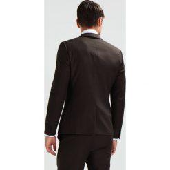 Garnitury: Viggo JASON SKINNY FIT Garnitur brown