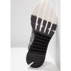 Reebok SPEED HER TR Obuwie treningowe chalk/black/ash grey. Szare buty sportowe damskie Reebok, z materiału. Za 419,00 zł.