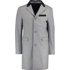 Płaszcze przejściowe męskie: Bertoni BONNET Płaszcz wełniany /Płaszcz klasyczny cloud