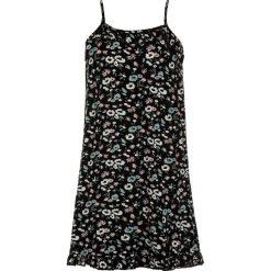 Sukienki dziewczęce letnie: Blue Seven Sukienka letnia schwarz