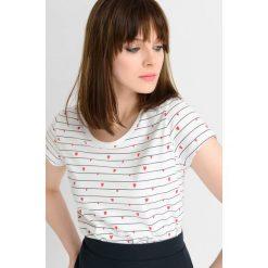 T-shirty damskie: T-shirt  ze wzorem