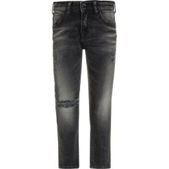 Spodnie męskie: LTB BERNIE  Jeans Skinny Fit orimer wash