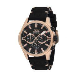 Zegarki męskie: Slazenger SL.09.6011.2.01 - Zobacz także Książki, muzyka, multimedia, zabawki, zegarki i wiele więcej