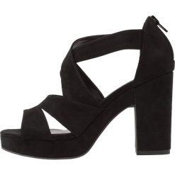 Sandały damskie: New Look SIZZLE Sandały na obcasie black