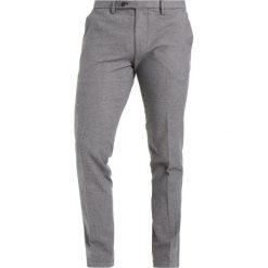Chinosy męskie: Cinque CIBRAVO Spodnie materiałowe grau