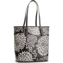Torebka WITTCHEN - 86-4Y-204-1 Czarny. Czarne torebki klasyczne damskie Wittchen, ze skóry ekologicznej. W wyprzedaży za 179,00 zł.
