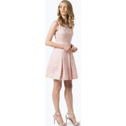 Sukienki hiszpanki: Marie Lund - Sukienka damska, różowy