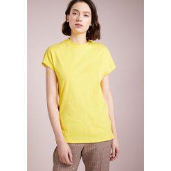 T-shirty damskie: Won Hundred PROOF Tshirt basic yellow