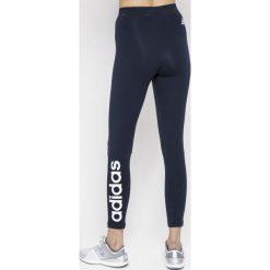 Adidas Performance - Legginsy. Szare legginsy adidas Performance, l, z bawełny. Za 119,90 zł.