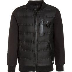 Cars Jeans BASTILLE Kurtka zimowa black. Czarne kurtki dziewczęce Cars Jeans, na zimę, z jeansu. W wyprzedaży za 181,35 zł.
