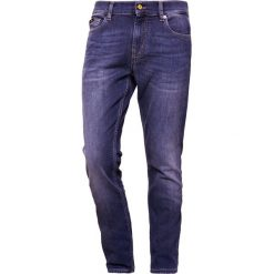 Jeansy męskie regular: 7 for all mankind RONNIE Jeansy Straight Leg dark blue