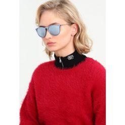 RayBan ERIKA Okulary przeciwsłoneczne green mirror/silvercoloured. Szare okulary przeciwsłoneczne damskie marki Ray-Ban, z materiału. Za 589,00 zł.