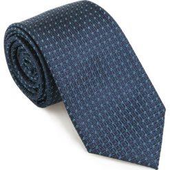 Krawaty męskie: Krawat 85-7K-003-X1