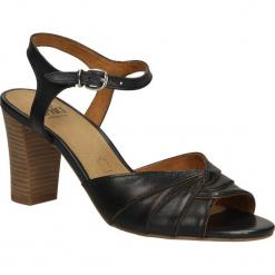 SANDAŁY CAPRICE 9-28300-24. Brązowe sandały damskie Caprice. Za 169,99 zł.