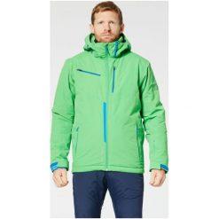 Northfinder Męska Kurtka Narciarska Demetrius Zielony M. Zielone kurtki narciarskie męskie Northfinder, na zimę, m. Za 515,00 zł.