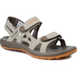 Sandały męskie: Sandały MERRELL - Cedrus Convertible J149842C Bungee/Marmalade