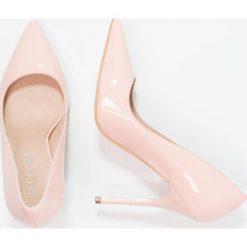 Szpilki: Office SHOP Szpilki pale pink