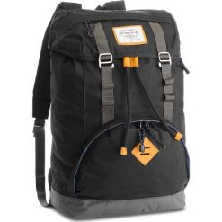 Plecak PEPE JEANS - Pembridge Fulham PM030498  Black 999. Czarne plecaki męskie Pepe Jeans, z jeansu. W wyprzedaży za 229,00 zł.