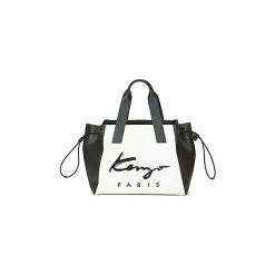 Shopper bag damskie: Torby shopper Kenzo  KANVAS TOTE LARGE BAG