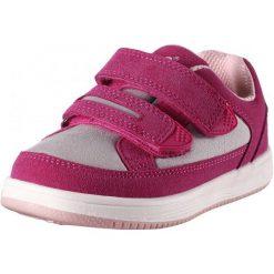 Reima Buty Juniper Pink 31. Różowe buciki niemowlęce chłopięce Reima, na jesień. Za 166,00 zł.