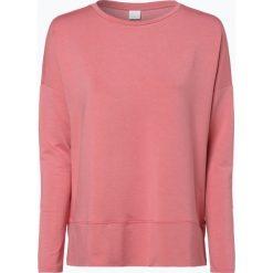 BOSS Casual - Damska koszulka z długim rękawem – Tecosy, różowy. Czerwone t-shirty damskie BOSS Casual, l. Za 429,95 zł.