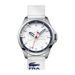 Zegarek unisex Lacoste Capbreton 2010841. Szare zegarki męskie marki Lacoste. Za 489,30 zł.