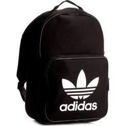 Plecak adidas - BP Clas Trefoil BK6723 Black. Czarne plecaki męskie marki Adidas, do piłki nożnej. W wyprzedaży za 129,00 zł.