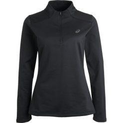 Bluzy polarowe: ASICS ESSENTIAL WINTER Bluza z polaru performance black