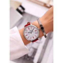 Czerwony Zegarek Orbit. Czerwone zegarki damskie other. Za 29,99 zł.