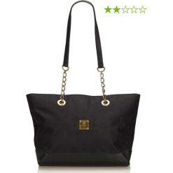 Shopper bag damskie: Shopper bag - 35 x 26 x 12 cm