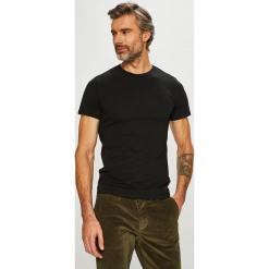 Polo Ralph Lauren - T-shirt (2-pack). Brązowe koszulki polo marki LIGNE VERNEY CARRON, m, z bawełny. Za 169,90 zł.