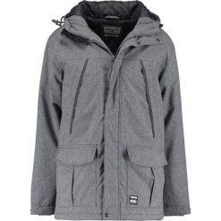 Billabong ALVES Kurtka zimowa black heather. Czarne kurtki męskie zimowe marki Billabong, m, z materiału. W wyprzedaży za 434,85 zł.