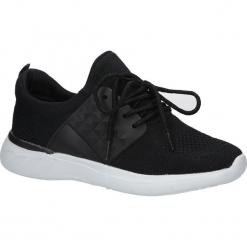 Czarne buty sportowe Casu C928-38. Czarne buty sportowe damskie Casu. Za 49,99 zł.