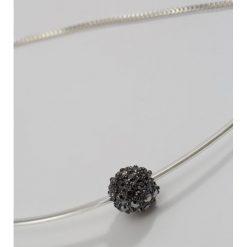 Biżuteria i zegarki: Pilgrim CARLYN Naszyjnik silvercoloured