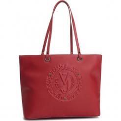 Torebka VERSACE JEANS - E1VSBBX2 70828 500. Czerwone torebki klasyczne damskie marki Reserved, duże. Za 549,00 zł.